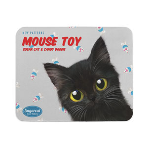 Ruru's Mouse Toy New Patterns Mouse Pad