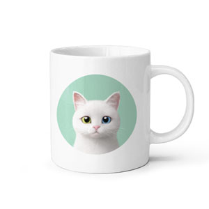 Toto the Scottish Straight Mug