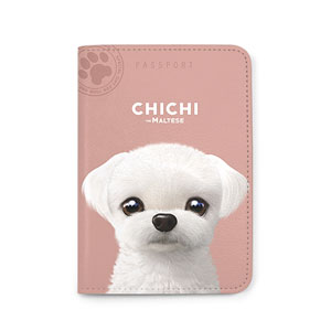 Chichi Passport Case