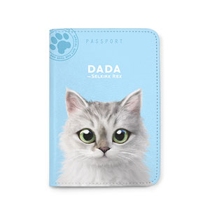 Dada Passport Case