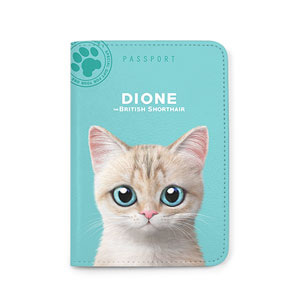 Dione Passport Case