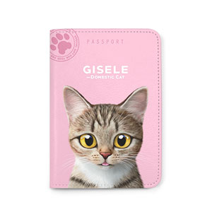 Gisele Passport Case