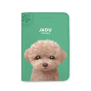 Jadu Passport Case