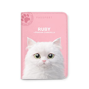 Ruby Passport Case