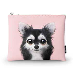 Cola the Chihuahua Pouch