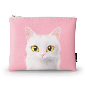 Louis Pink Pouch