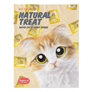 Rang's Natural Treat New Patterns Soft Blanket