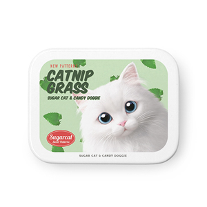 Han's Catnip New Patterns Tin Case MINIMINI