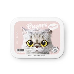Cusper Retro Tin Case MINIMINI