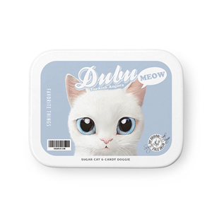 Dubu Retro Tin Case MINIMINI