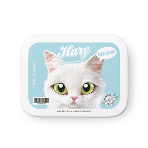 Hary Retro Tin Case MINIMINI