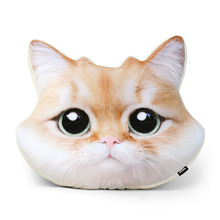 Kkukku Face Cushion