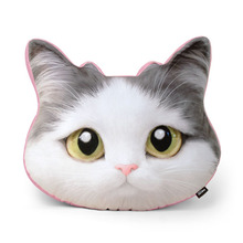 Dal Face Cushion