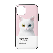 Enfant Colorchip Door Bumper Case