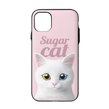 Enfant Magazine Door Bumper Case
