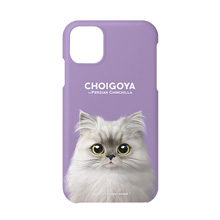 Choigoya Case