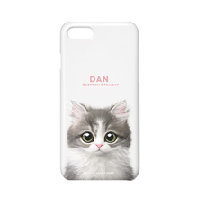 Dan the Kitten Case