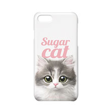 Dan the Kitten Magazine Case