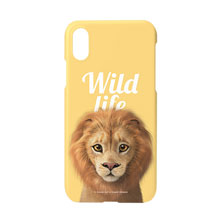 Lager the Lion Magazine Case