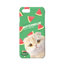 Achi's Watermelon New Patterns Case