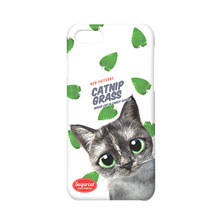 Najung's Catnip New Patterns Case