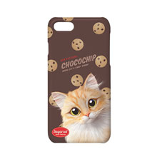 Nova's Chocochip New Patterns Case