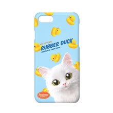 Ria's Rubber Duck New Patterns Case