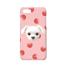 Dongdong's Apple Face Case