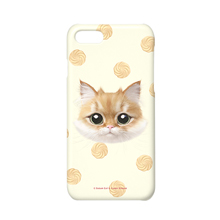 Kkukku's Cookies Face Case