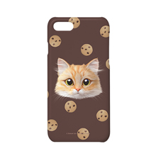 Nova's Chocochip Face Case