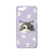 Zzing's Unicorn Face Case