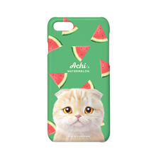 Achi's Watermelon Case