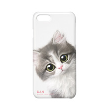 Dan the Kitten Peekaboo Case