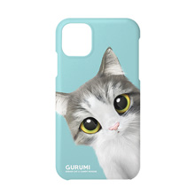 Gurumi Peekaboo Case for iPhone X/8