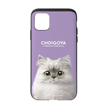 Choigoya Slide Case