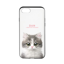 Dan the Kitten Slide Case