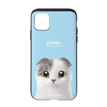 Duna Slide Case