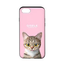 Gisele Slide Case