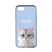 Jupiter Slide Case