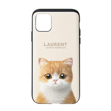 Laurent Slide Case