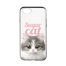 Dan the Kitten Magazine Slide Case