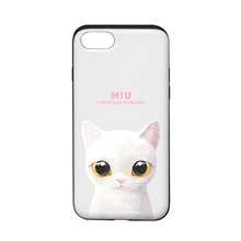 Miu Slide Case