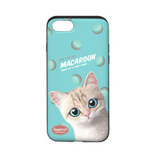 Dione's Macaroon New Patterns Slide Case