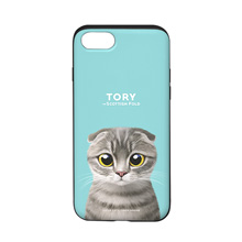 Tory Slide Case