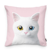 Enfant Throw Pillow