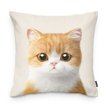 Laurent Throw Pillow
