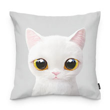 Miu Throw Pillow