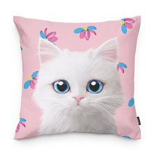 Venus's Kashakasha Throw Pillow