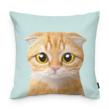 Zhuya Throw Pillow