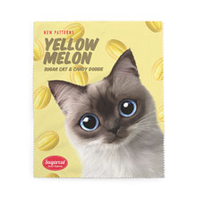Chamoe's Yellow Melon New Patterns Cleaner